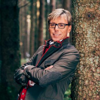 Hansy Vogt - Schwarzwaldbotschafter