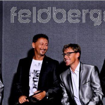 Hansy Vogt - Der Feldberger